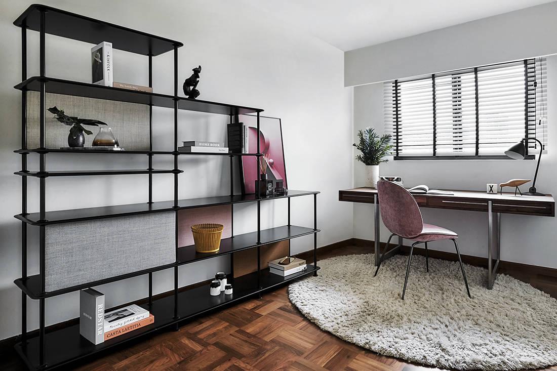 terrazzo Happe Design Atelier