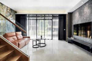 luxury home Rhiss Interior