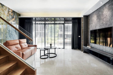 All manner of luxury in a multigenerational family home