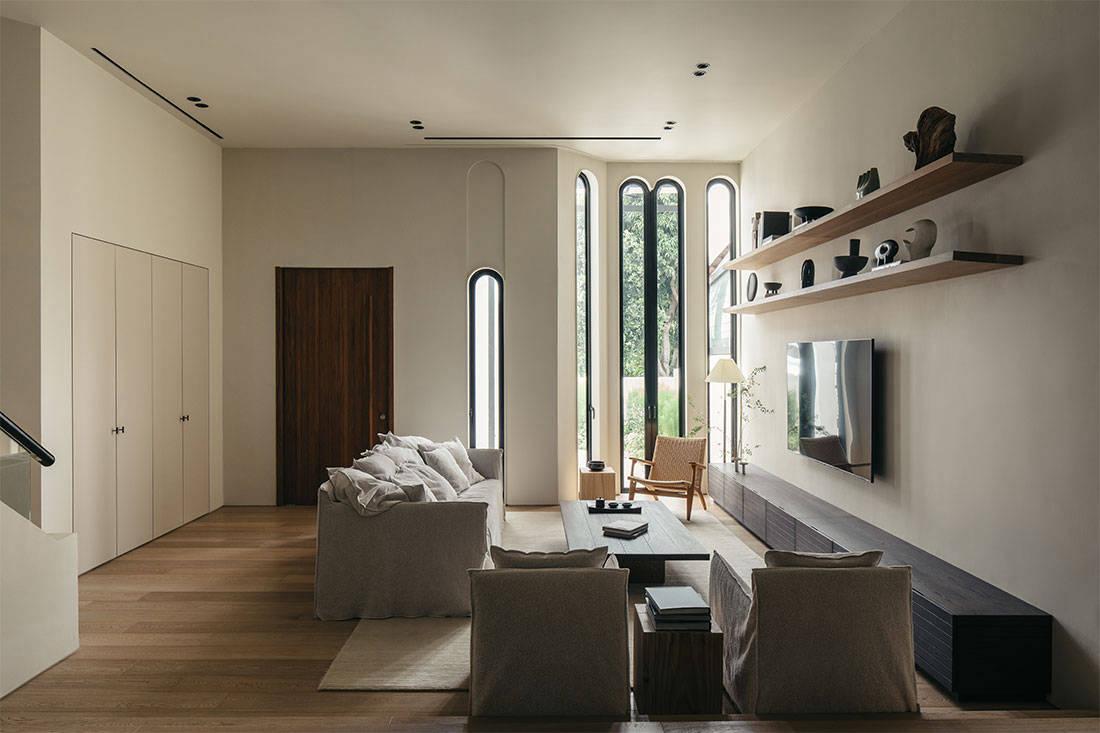 terrace house TE-EL