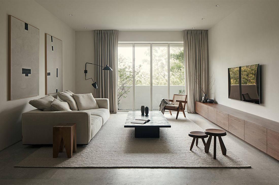 comfort TE-EL apartment