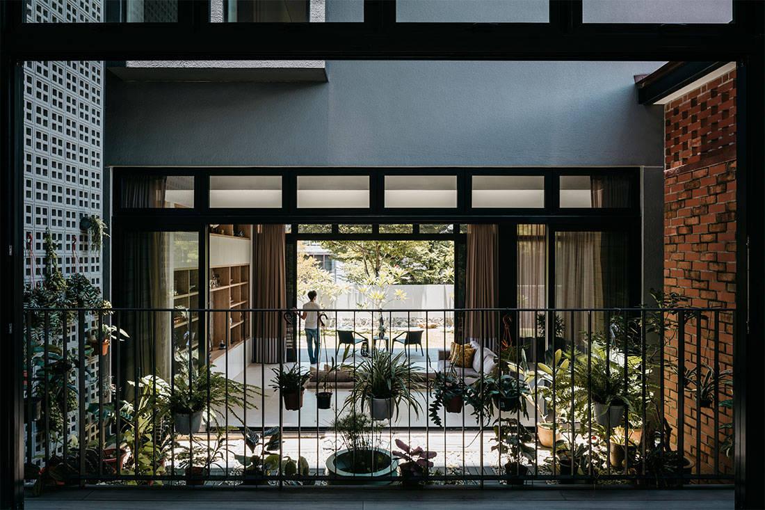 multigenerational home The Design Abode