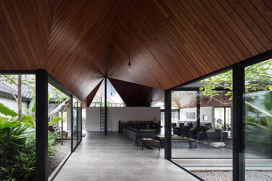Cloister House Formwerkz
