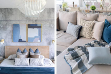 Easy makeover: 9 ways to refresh your home with zero renovation
