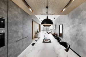 home apartment akiHAUS Design Studio