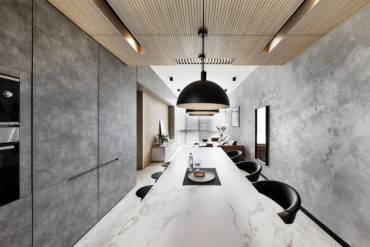 A home that's made for new ways of living and working