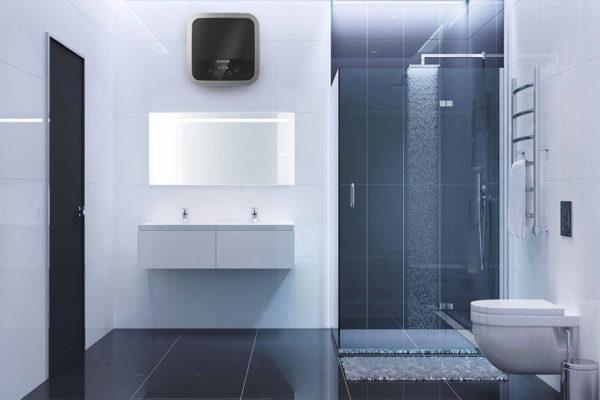 Ariston Andris2 Top smart water heater