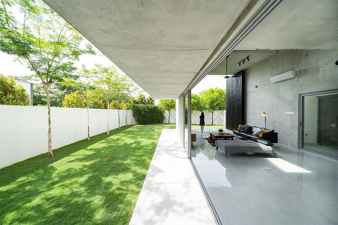 Fabian Tan Architect