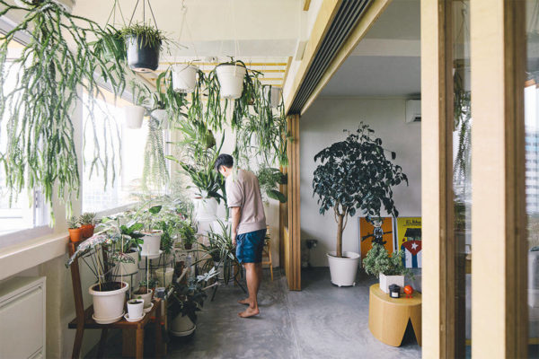 5 interior design trends that are shaping homes in Singapore