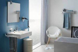 System 2 Home bathroom products emco Bad