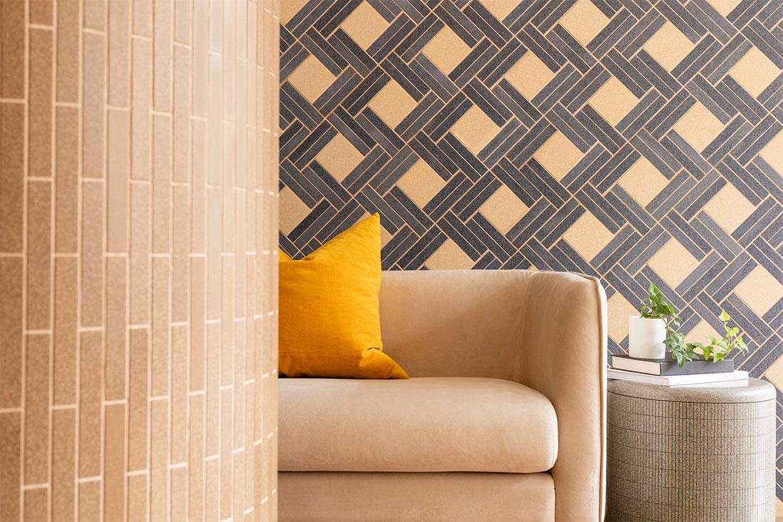 sustainable tiles CArrelé