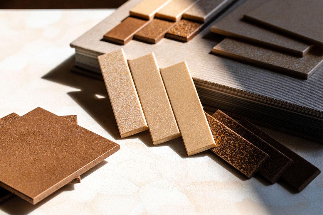 CArrelé sustainable tiles