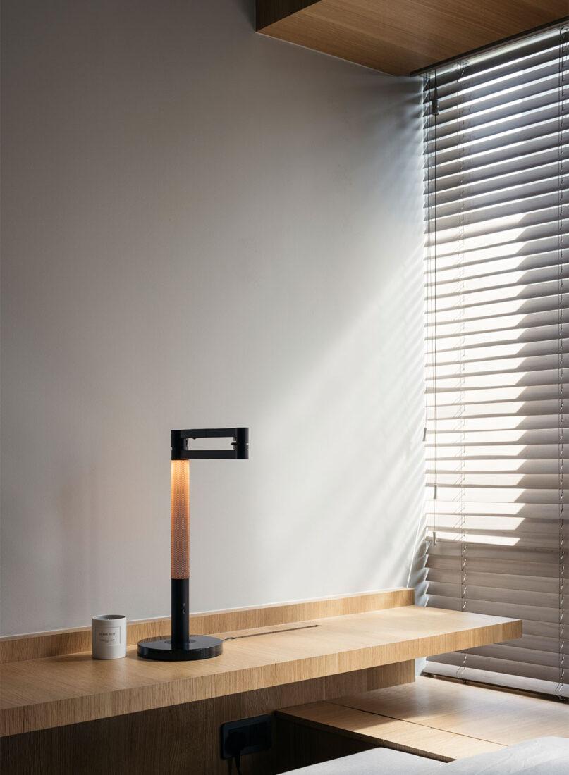 micro living apartment MONOCOT