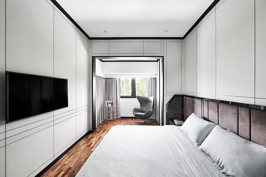 design potential terrace house akiHAUS Design Studio