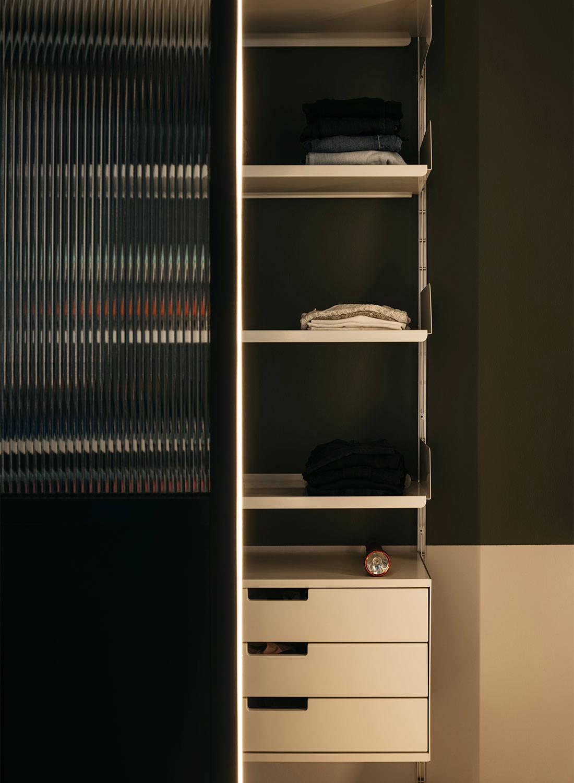 wardrobe ideas Craftsmen Studio