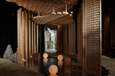 Dive into the exciting world of tiles at the newly expanded Hafary Gallery