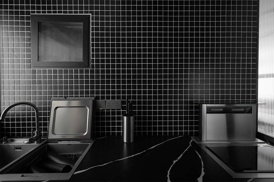 Kitchen arche° project