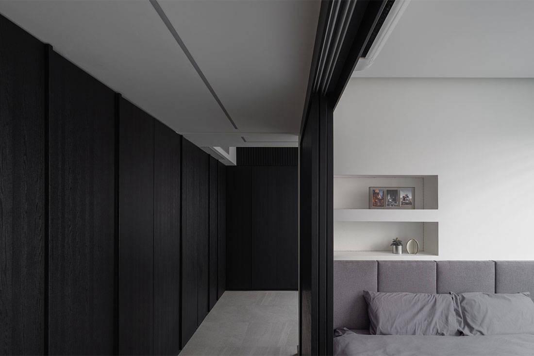 three-room BTO arche°