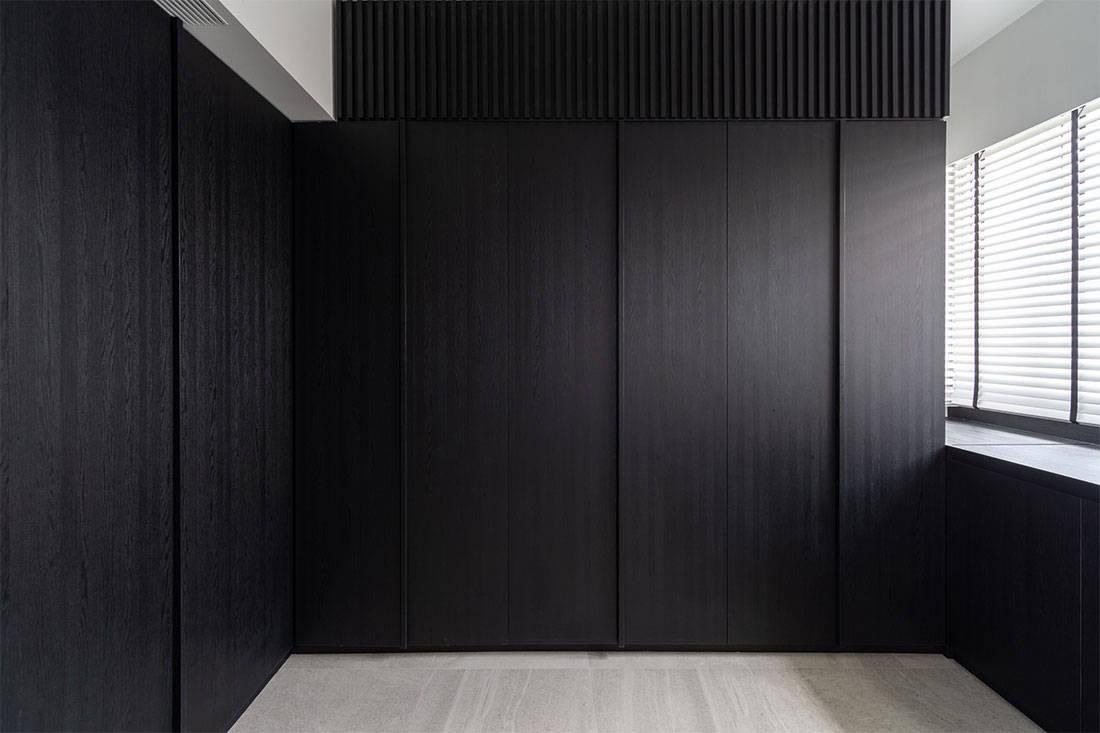 wardrobe arche° project