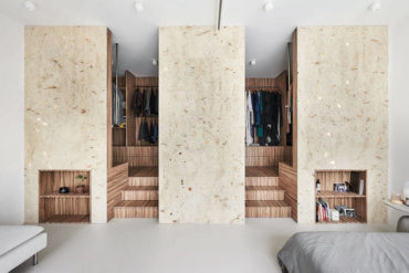 Great wardrobe ideas for all kinds of homes and spaces