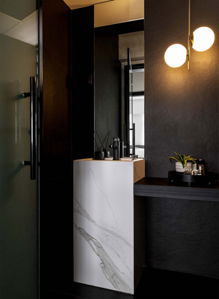 bathroom Project by IN-EXPAT