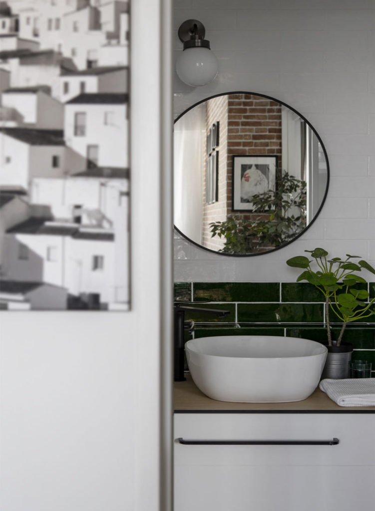 bathroom project by D' Marvel Scale