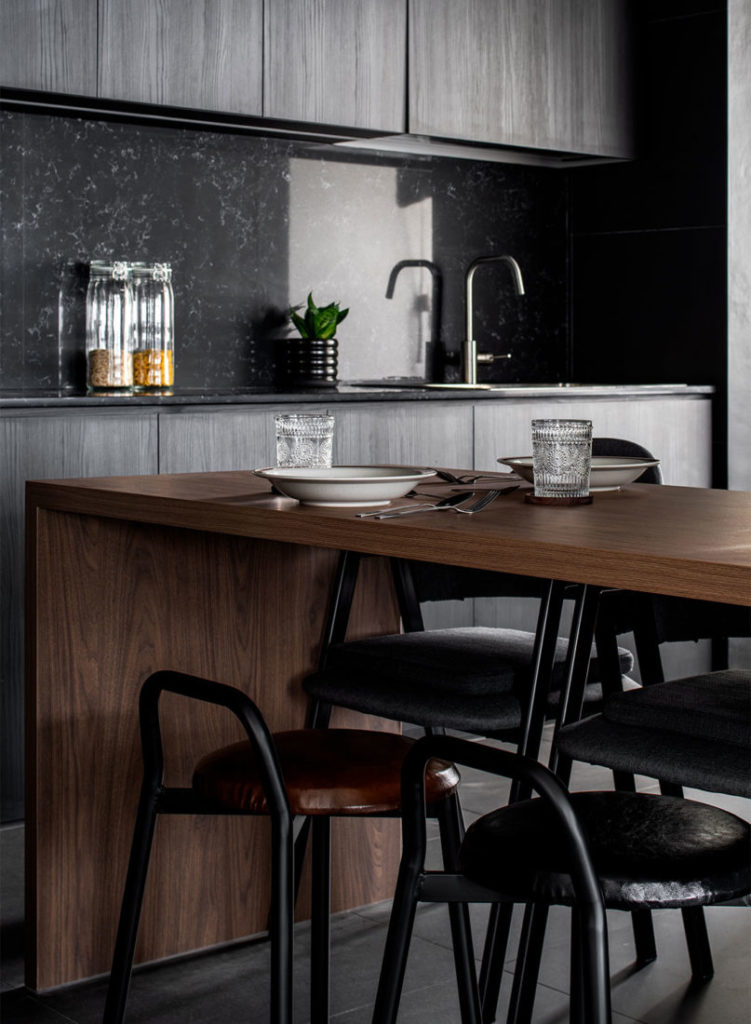 kitchen Project by IN-EXPAT