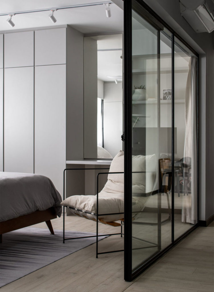 bedroom Project by IN-EXPAT