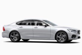 Volvo S90 T8 R-DESIGN HYBRID Price Australia
