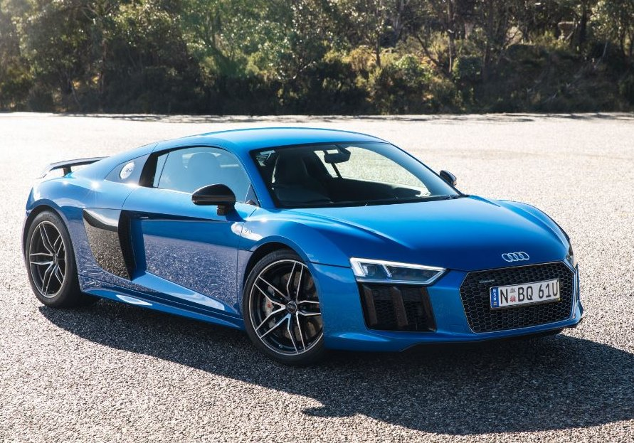 Audi R8 PLUS NEUBURG EDITION Price Australia