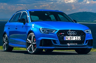 New Audi RS3 Prices. 2019 Australian Reviews | Price My Car