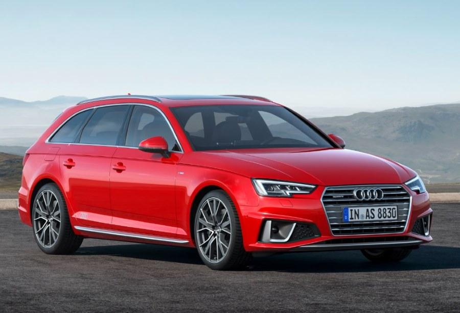 Audi RS4 AVANT 2.9 TFSI TIPTRONIC Price Australia