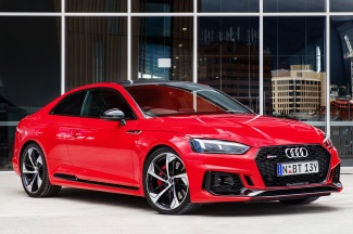 Audi RS5 2.9 TFSI QUATTRO Price Australia