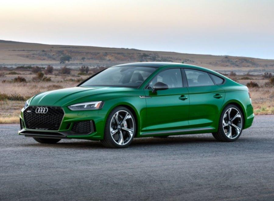 Audi RS5 2.9 TFSI TIPTRONIC Price Australia