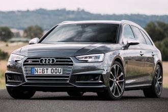 Audi S4 3.0 TFSI QUATTRO AVANT Price Australia