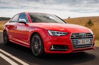 Audi S4 3.0 TFSI QUATTRO TIPTRONIC Price Australia