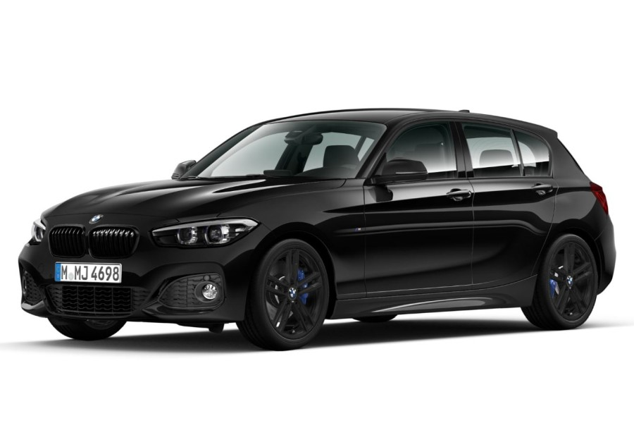 BMW 1 Series 18i SHADOW EDITION Price Australia