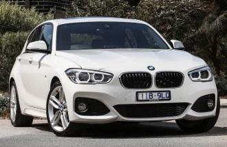 New Bmw 1 Series Prices 2019 Australian Reviews Price My Car