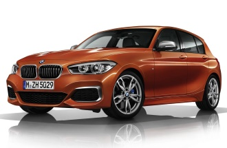 BMW 1 Series M140i Price Australia