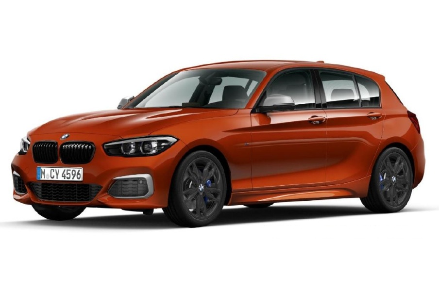 BMW 1 Series M140i FINALE EDITION Price Australia
