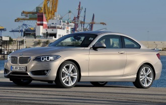 BMW 2 Series 20d M-SPORT Price Australia