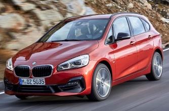 BMW 2 Series 20i ACTIVE TOURER LUXURY LINE Price Australia