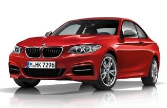 BMW 2 Series 20i M-SPORT Price Australia