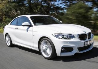 BMW 2 Series 30i M-SPORT Price Australia