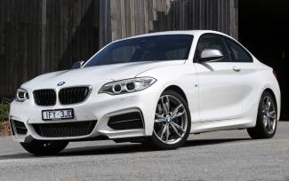 BMW 2 Series M240i Price Australia