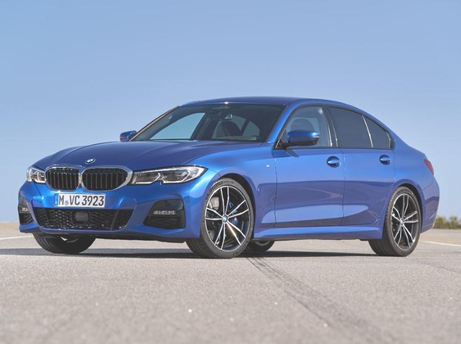 BMW 3 Series 20d Price Australia