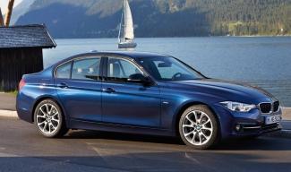BMW 3 Series 20d LUXURY LINE Price Australia