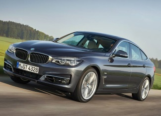 BMW 3 Series 20d LUXURY LINE GRAN TURISMO Price Australia