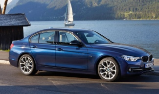 BMW 3 Series 20d M-SPORT Price Australia
