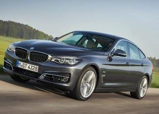 BMW 3 Series 20d M-SPORT GRAN TURISMO Price Australia